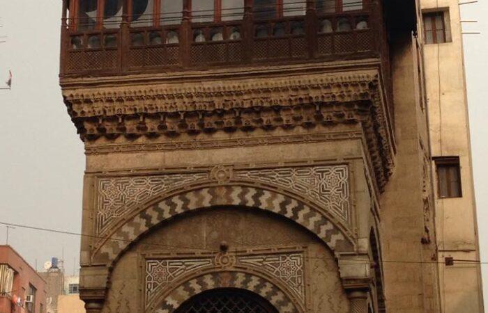 Muizz street, al moez street, islamic cairo tour, deluxe tours egypt, El Muizz street