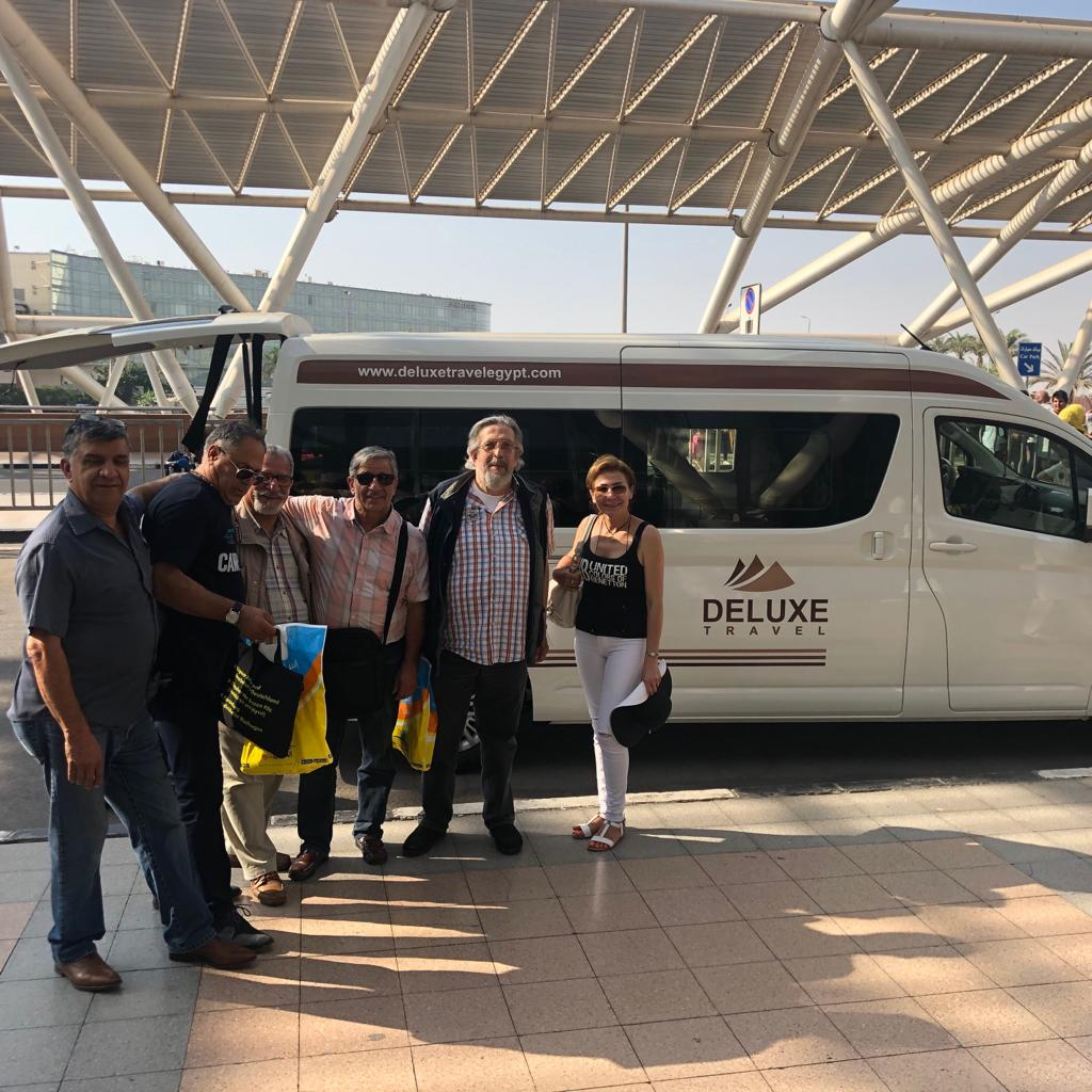 Cairo airport transfer, luxor airport transfer