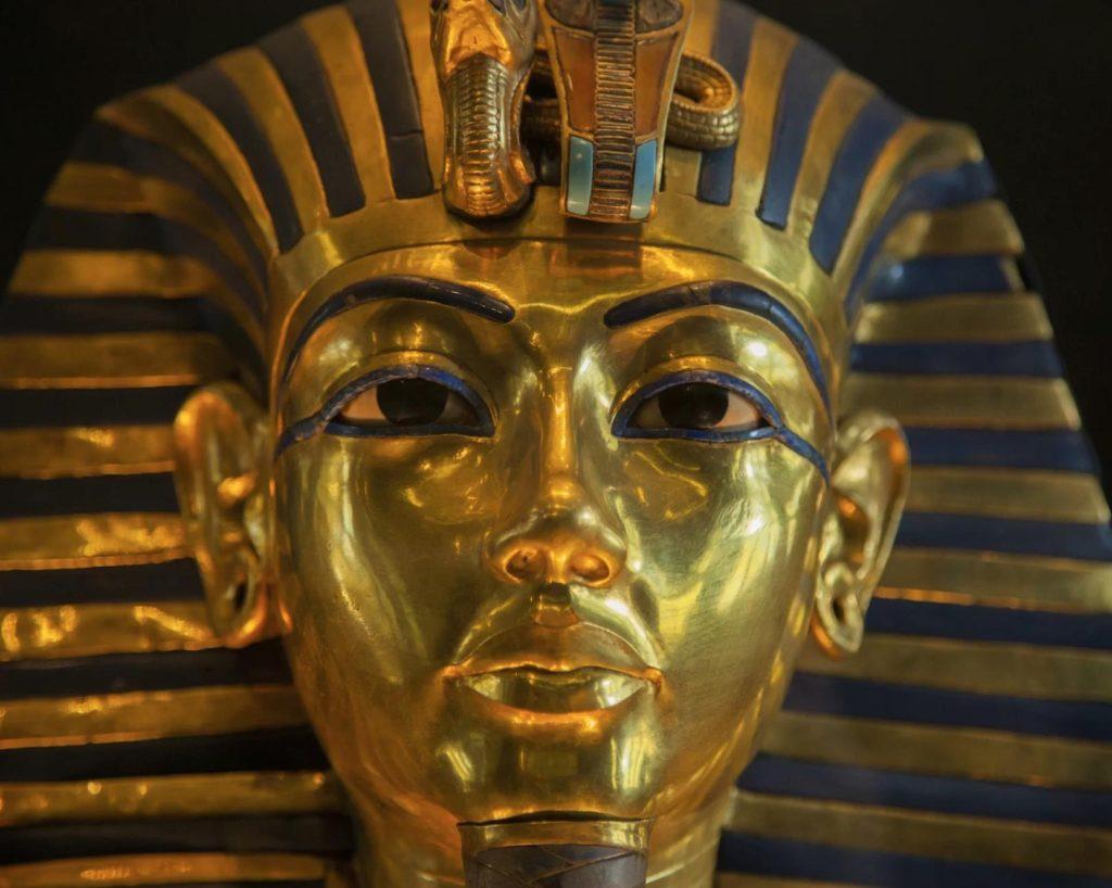 Egyptian museum, Cairo Egypt vacation