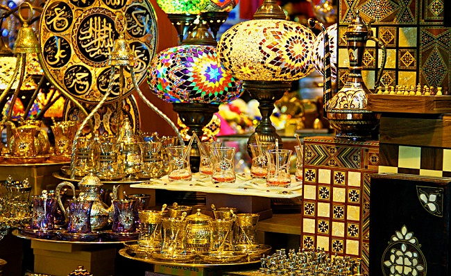 what to buy in egypt