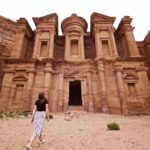 Egypt and Jordan tours Petra