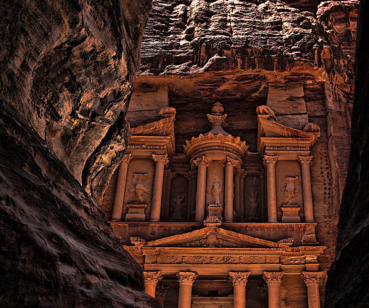 Egypt and Jordan tours