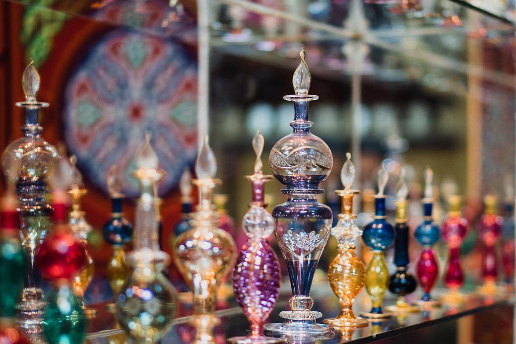 perfume oils Egypt