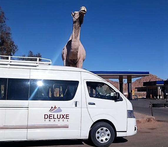 Aswan airport transfer, Deluxe Travel Egypt, Deluxe Tours egypt
