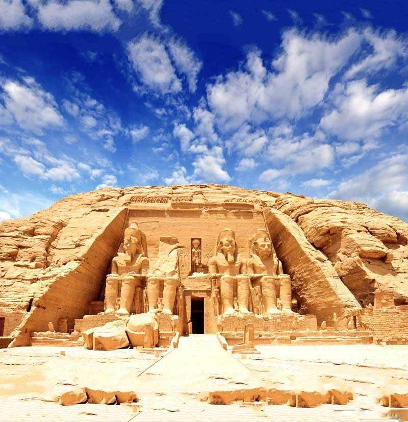 private tour to Abu simbel from aswan. aswan tours