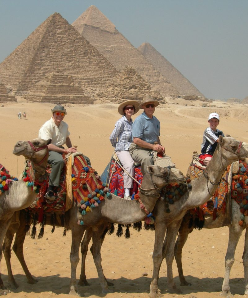 9 days Egypt tour