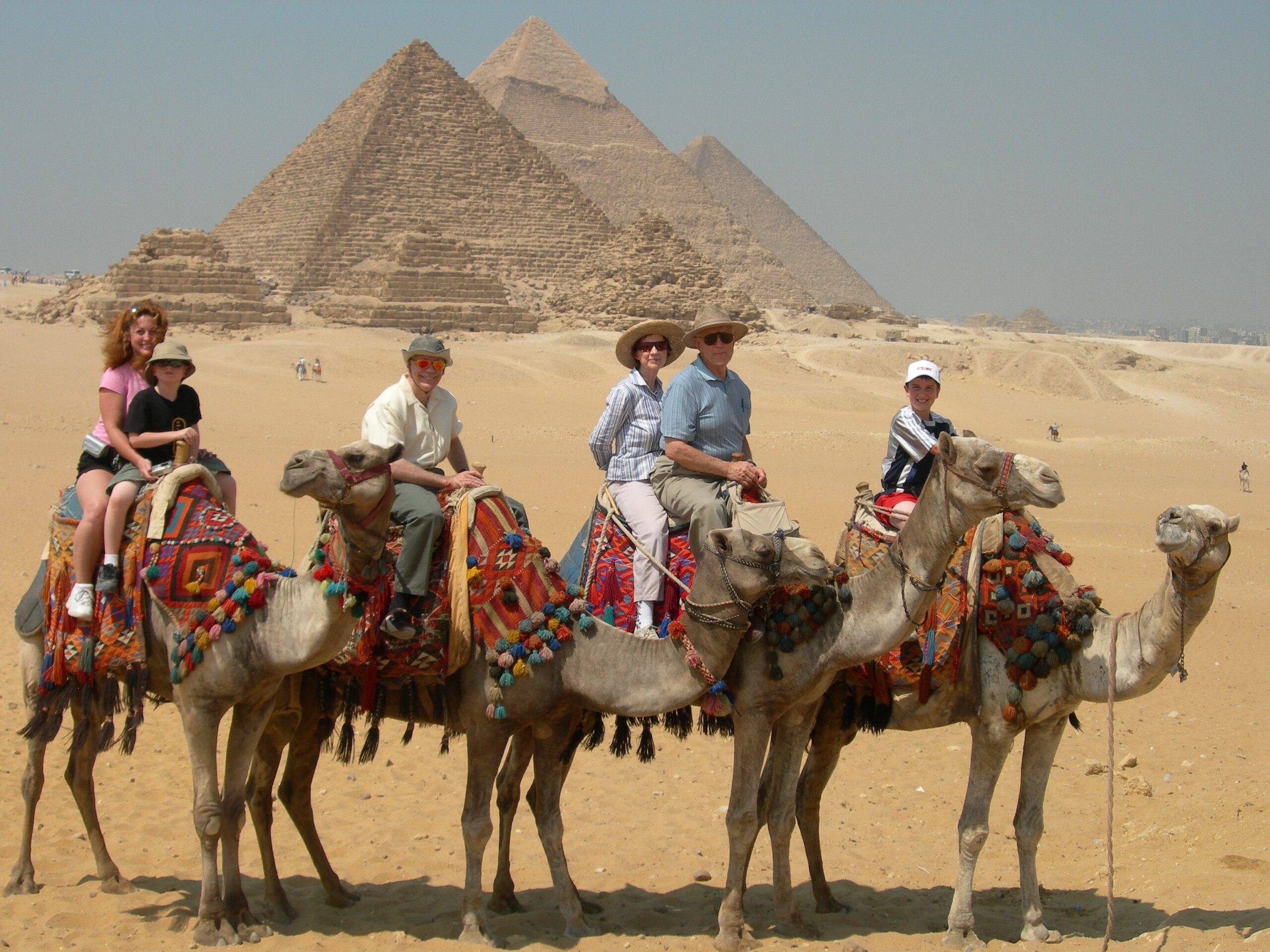 9 days Egypt tour
