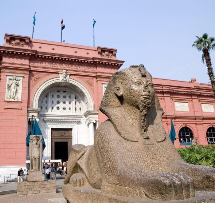 egyptian msueum, buget egypt tours