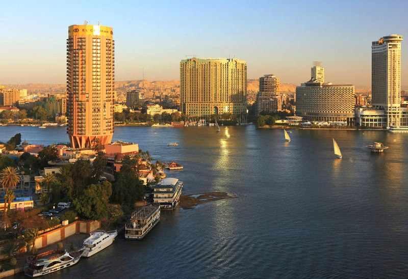 Cairo tour, Cairo city tours, Deluxe Tours Egypt, Nile River, Nile in Cairo