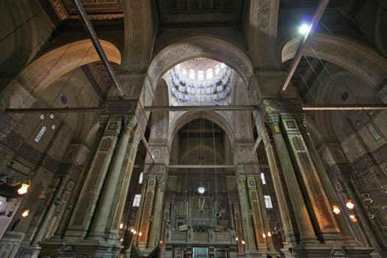 Rifai mosque, Al Riai