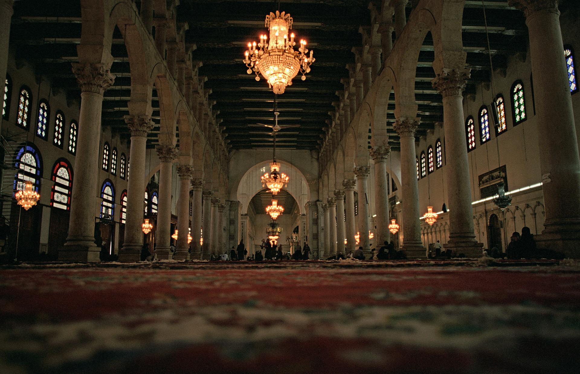 Al Rifair Mosque Cairo, Cairo islamic attractions