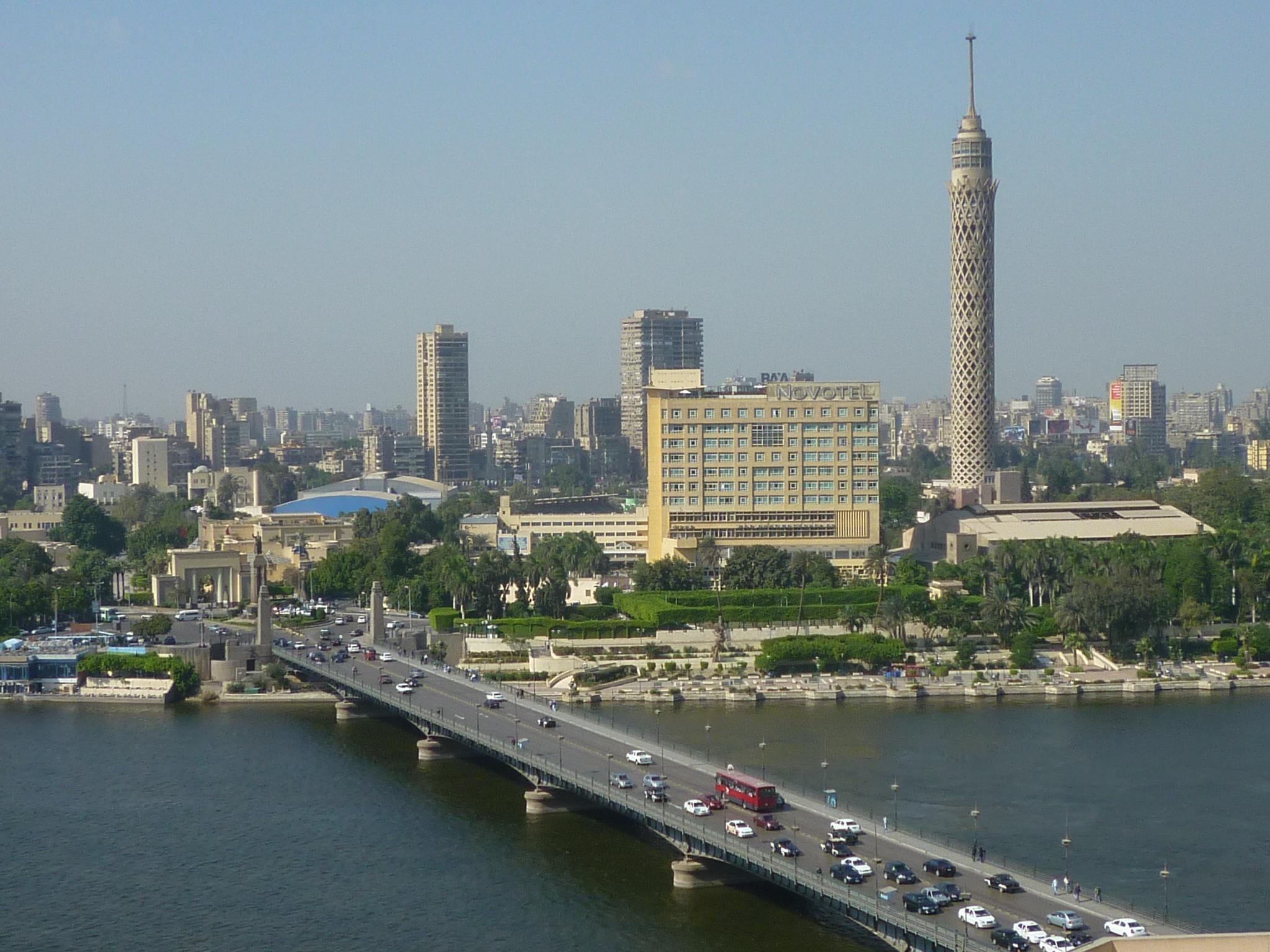 Cairo tours, cairo city breaks