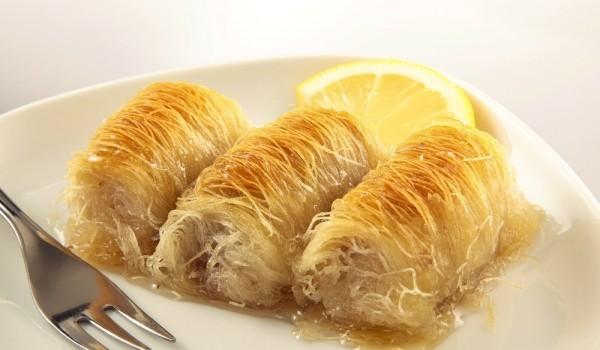 Kunafa , Egyptian food