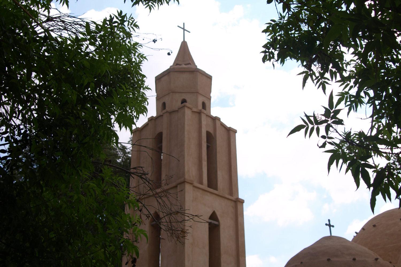 Monasteries of Wadi Natroun, Deluxe Tours Egypt