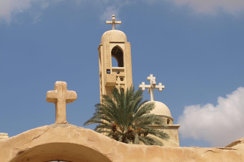 Monasteries of Wadi Natroun