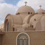 Monasteries of Wadi Natroun, Egypt