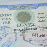 Egypt visa, travel to Egypt visa