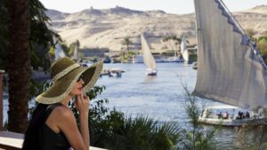 Cairo and Nile Cruise holidays, Aswan