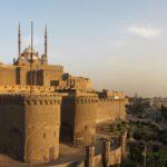 Cairo Citadel of Salah El Din