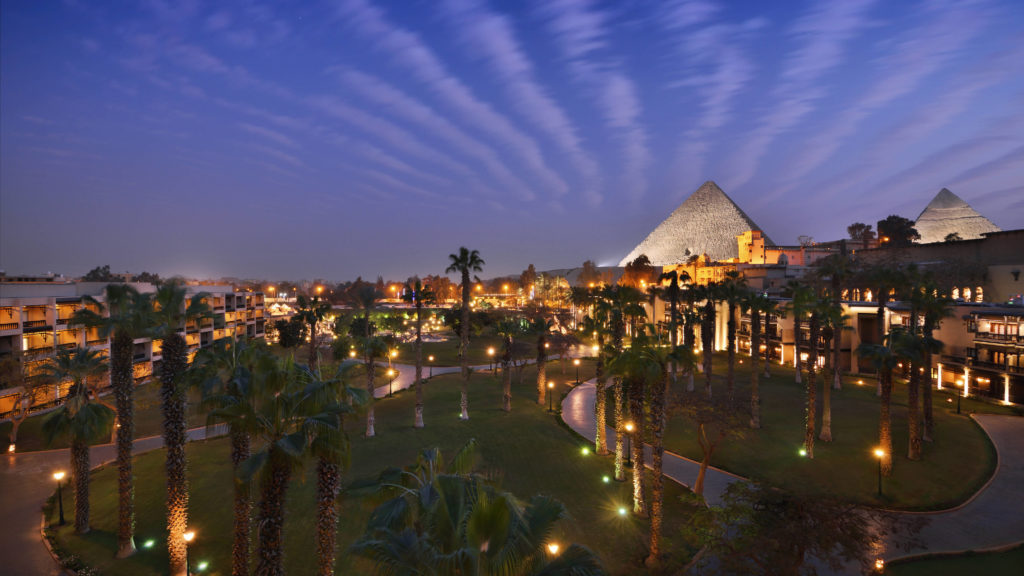 Luxury Egypt tour