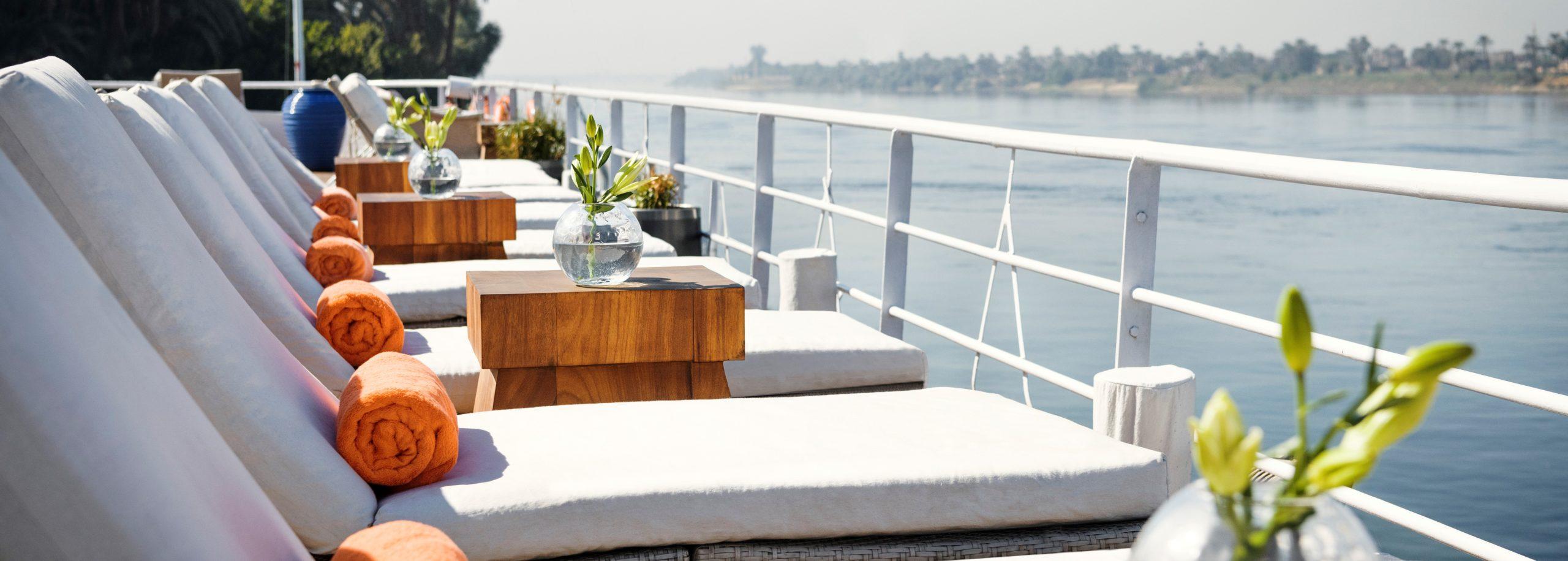 Luxury Egypt tour, 10 days luxury egypt tour, sanctuary nile cruise