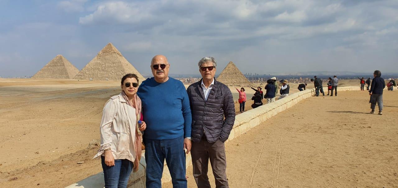 Egypt, trips to Egypt, Deluxe tours Egypt