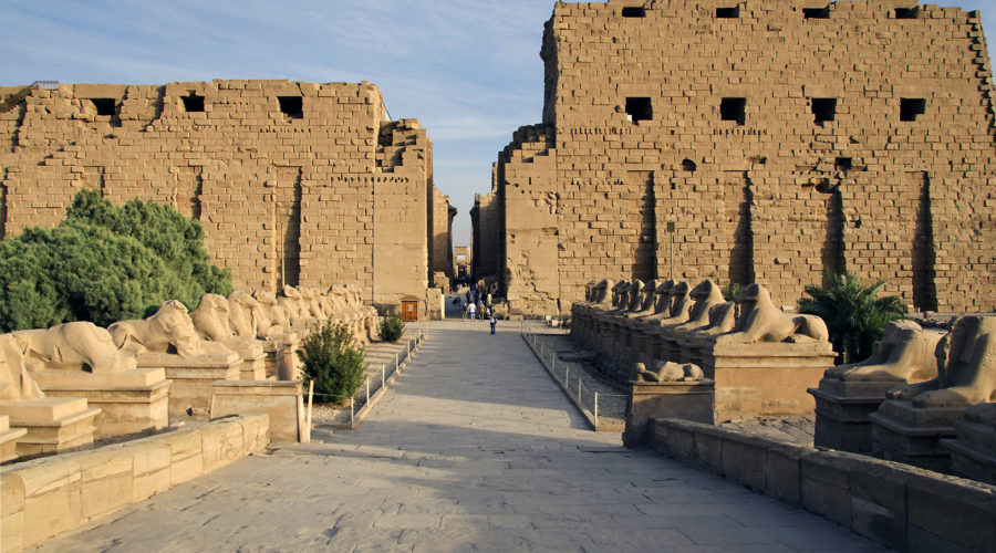 Luxor, Karnak temple, luxor tours