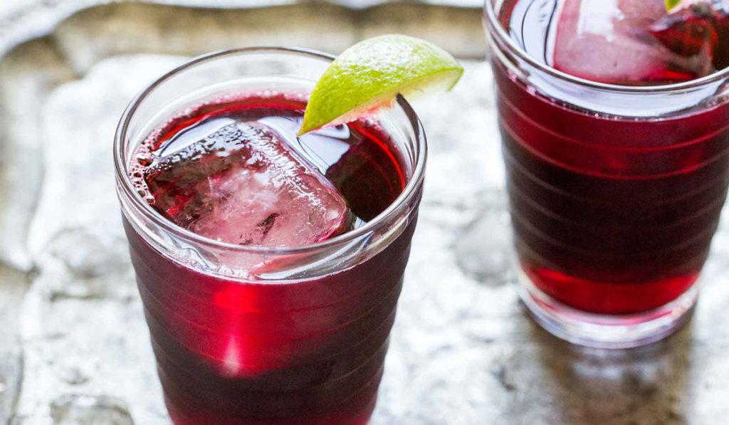 Ramadan in Egypt, Drinks in ramadan, Hibscus