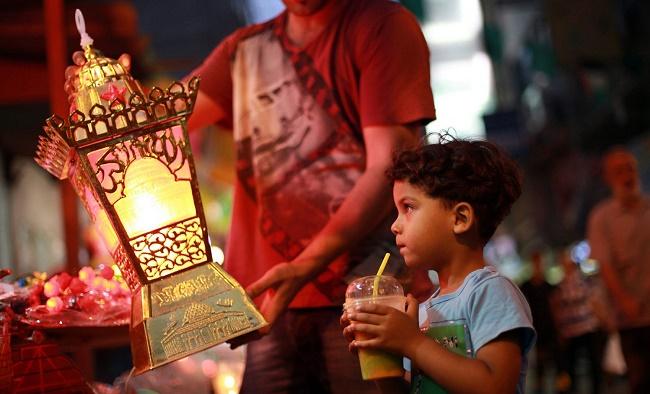 lantern, ramadan lantern
