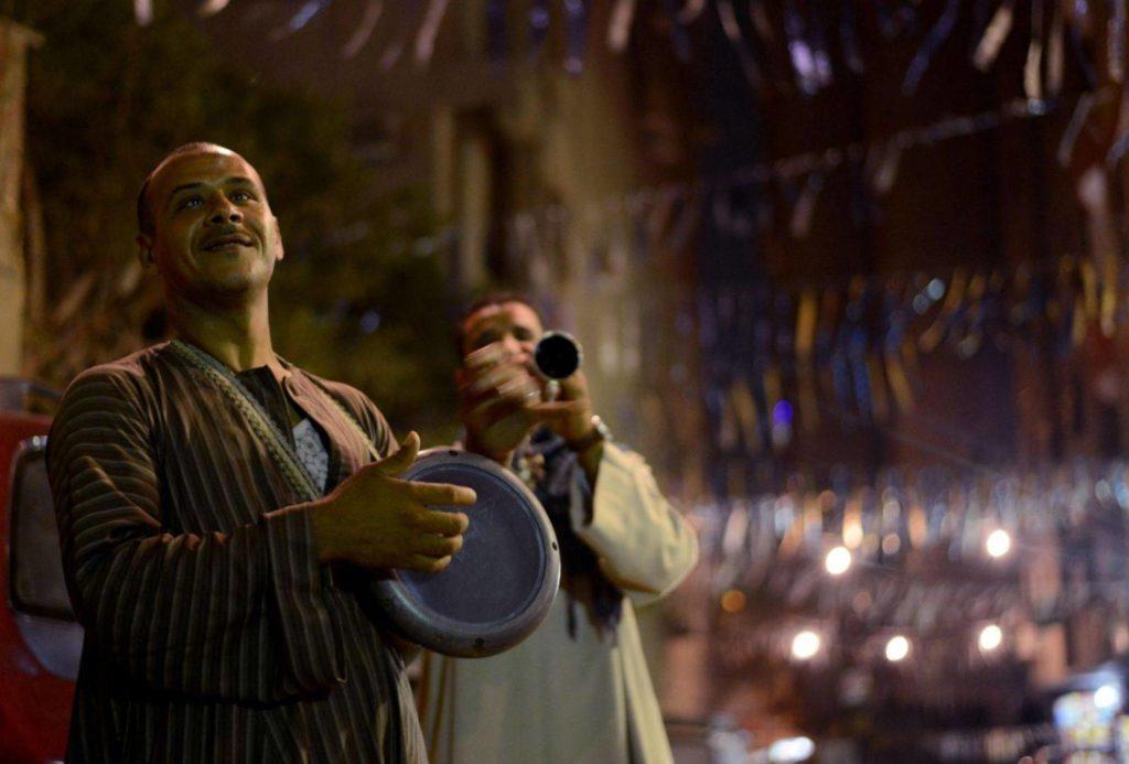 Ramadan in Egypt, Al Mesahrati