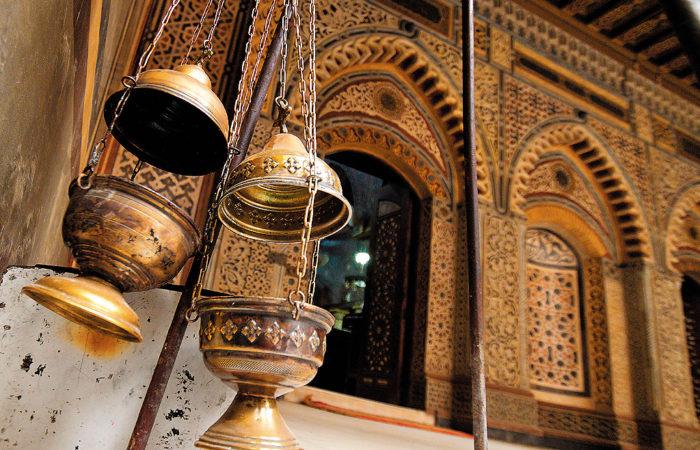 Hanging Church, Coptic Cairo, old Cairo, coptic cairo tour, trip to coptic cairo, cairo churches