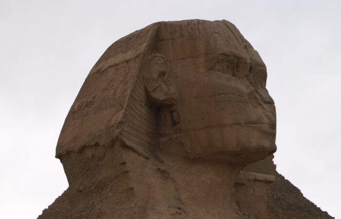 Sphinx, Pyramids of Giza, Deluxe Tours Egypt