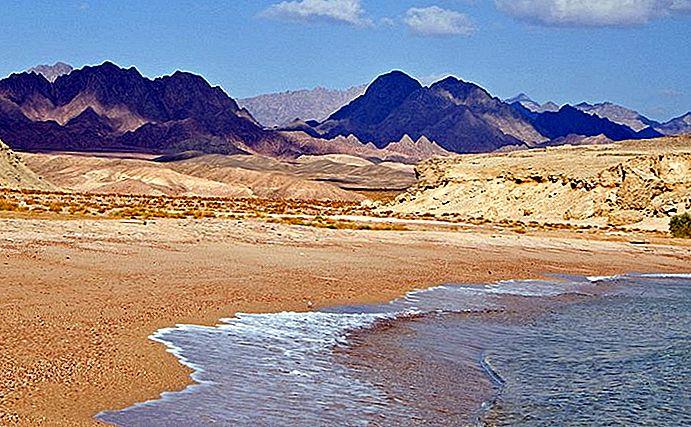 sharm el sheikh Ras Mohamed, Top Sharm attractions