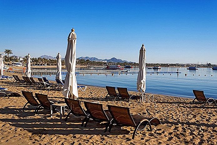 sharm el sheikh, Naama Bay, Sharm el sheikh top attractions, Deluxe Tours Egypt