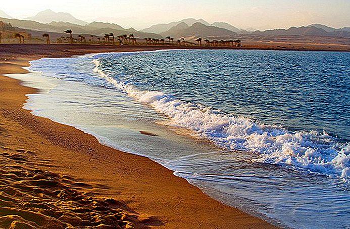Sharm El Sheikh, Nabq