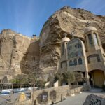 Cave Church, St Simon, Coptic Cairo