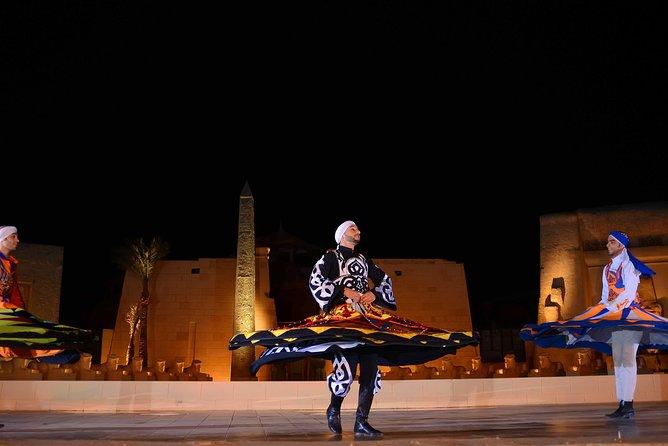 Alf Leila Wa Leila Show, Sharm El Sheikh, one thousand and one night sharm el sheikh, 1001 show sharm el sheikh