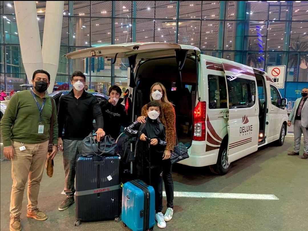 Cairo airport transfer, Deluxe Travel Egypt, Deluxe Tours Egypt