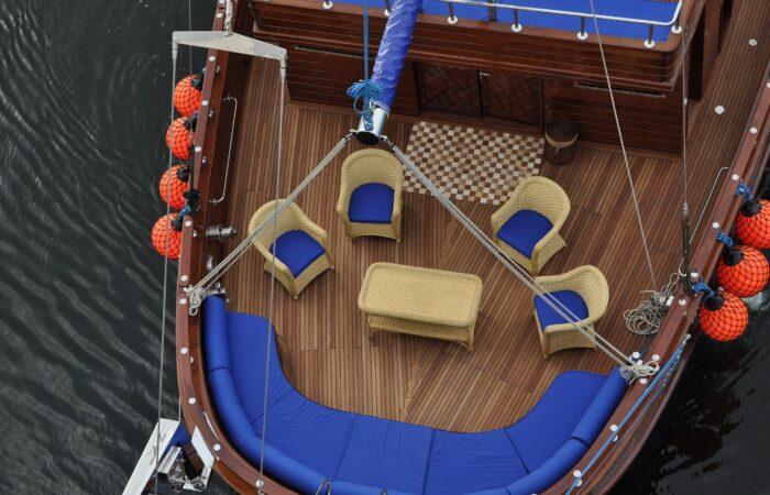 Pirate boat sharm el sheikh