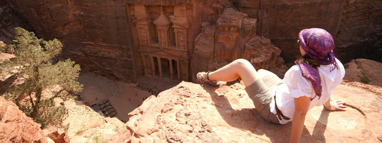 Egypt petra tours, cairo and petra, Egypt and Jordan tours, Deluxe tours egypt